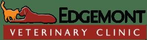 Logo of Edgemont Veterinary Clinic in Calgary Alberta